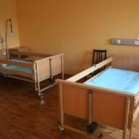 Hospicjum stacjonarne