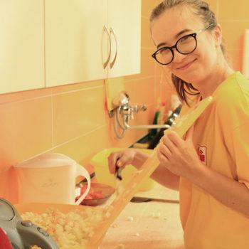 """Krzysztof """"KIS"""" Kisiała Gościem Specjalnym w naszym Hospicyjnym Domu"""