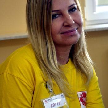Podniebne Cuda okiem Fotografa, głosem Wokalistki i sercem Wolontariuszy