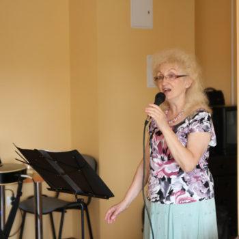 """""""Do tańca i do różańca"""" z panią Małgorzatą Siemieniec"""