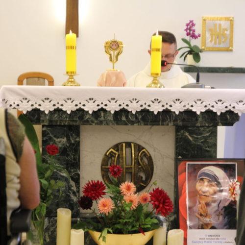 Wspomnienie świętej Matki Teresy z Kalkuty