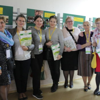 Idziemy i głosimy – wolontariusze w domowej posłudze hospicyjnej