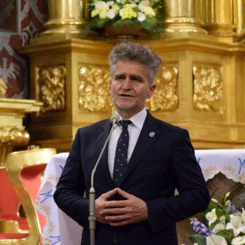 Inauguracja kampanii Pola Nadziei 2020/21