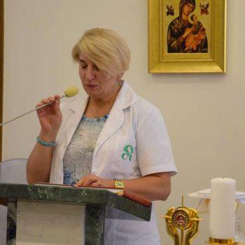 Uroczystość ku czci św. Matki Teresy z Kalkuty
