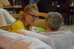 wolontariat hospicyjny