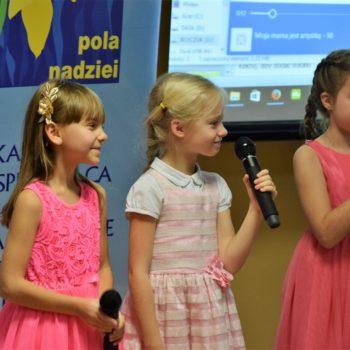 Inauguracja kampanii Pola Nadziei 2017/2018